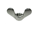 3/8-16 WING NUT SS